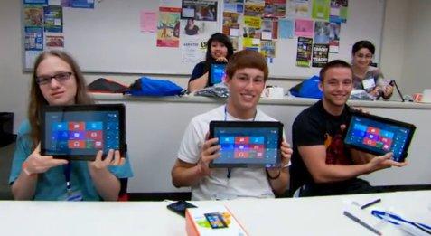 Всем студентам windows8