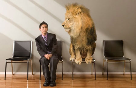 Не бойтесь рисковать на работе