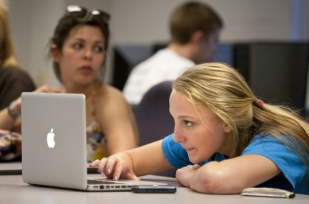 Поколение, воспитанное на Wikipedia
