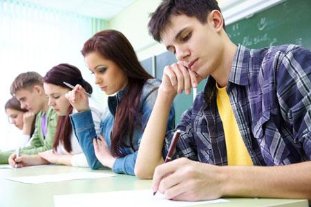Как сдать экзамен, или готовимся к ЕГЭ