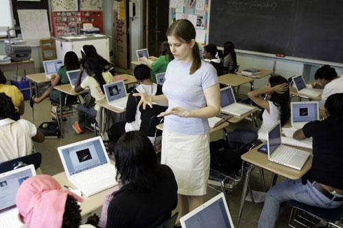 Интернет и образование. Что поможет в учебе?