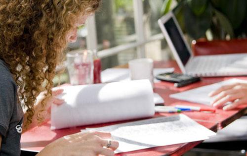 Как совместить учебу с работой?