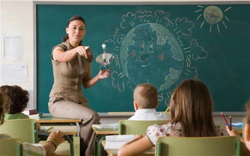 Принципы обучения и воспитания