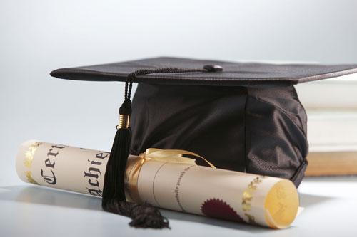Наличие диплома - не гарантия получения работы