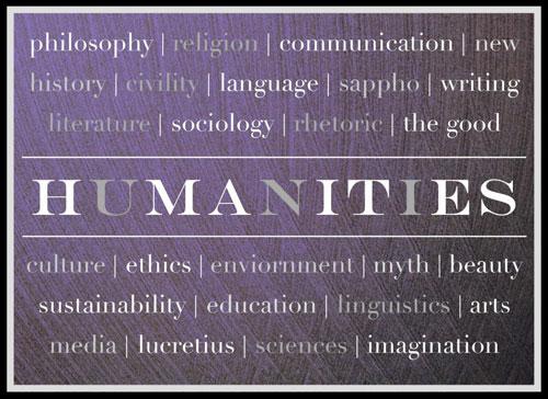 Кому нужны гуманитарные науки