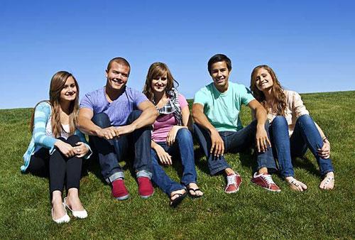 Значение тренингов для подростков