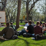Для чего учиться в университете?