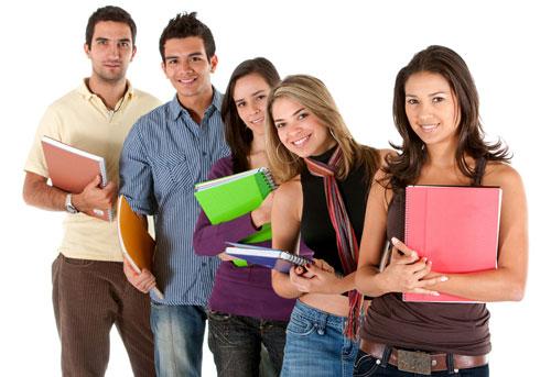 Высшее образование – залог успешности