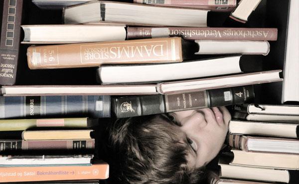 Эффект рычага: Как облегчить себе учебу