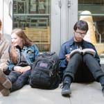 Экзамены: как жить после поступления?