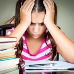 Как снять накопившейся стресс после экзаменов?
