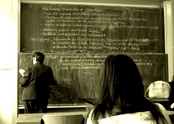 Почему государственное обучение убивает нас