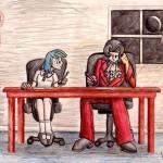 Психология сдачи экзамена