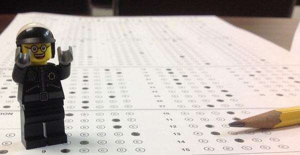 Советы перед экзаменом