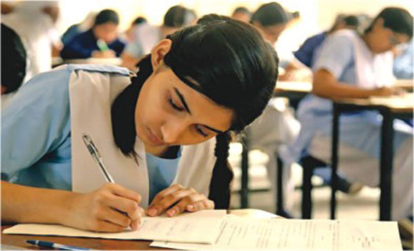 Как подготовится к экзамену
