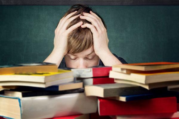 6 сигналов к проблемам обучения