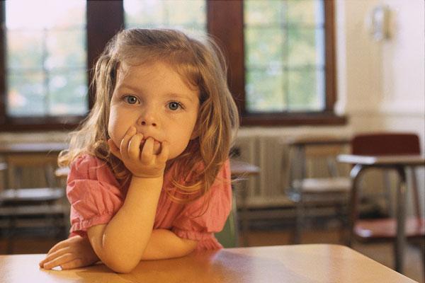 Основные условия развития личности дошкольника