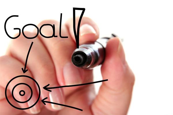 Внутренние ресурсы для достижения цели