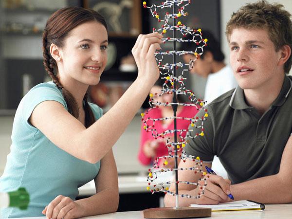 Как происходит личностное развитие студента в идеале
