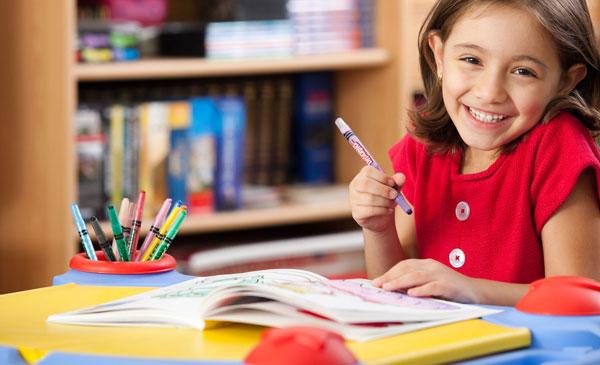 Развитие эмоционально-личностной сферы детей дошкольного возраста