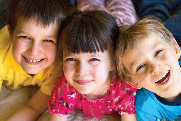Условия личностного развития детей в дошкольном возрасте