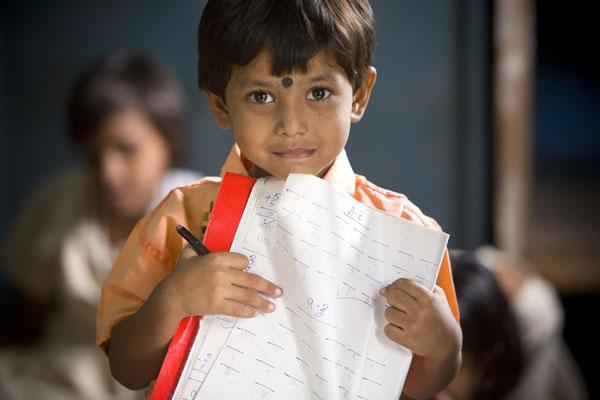 Концепции воспитания и развития личности мальчиков в древней Индии