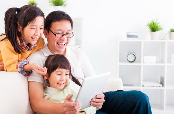 Семейное обучение. Плюсы и минусы