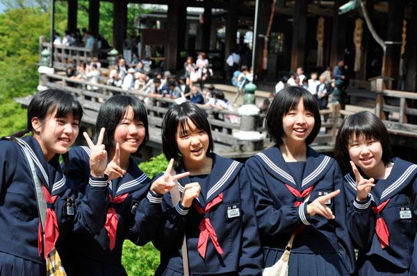 Как получить высшее образование в Японии