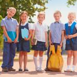Плюсы и минусы школьной формы