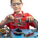 Дети изобретатели