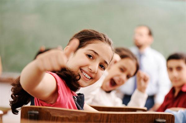 Успеваемость и самооценка детей-школьников