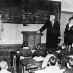 История американского образования. Вклад голландцев и других групп.