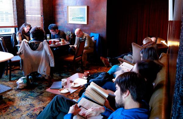 Почему мы читаем медленно