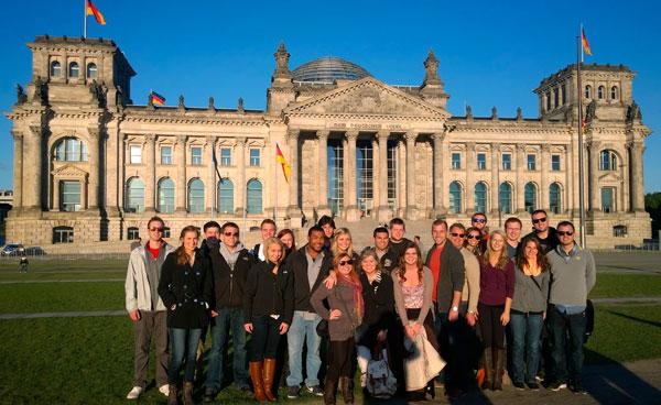 Преимущества и недостатки учёбы в Германии