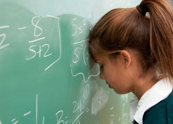 10 причин, почему не обязательно учиться на все пятерки