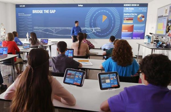 Каким должно быть образование в 21 веке