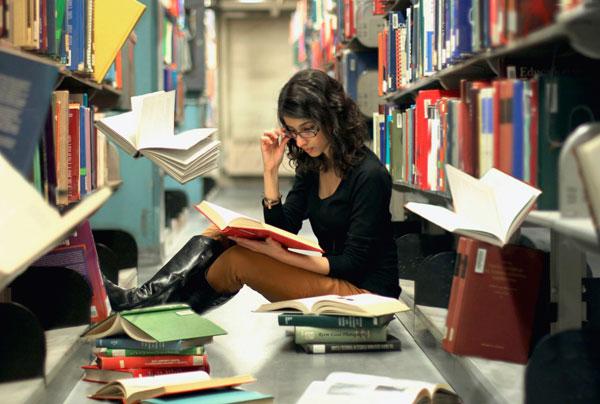Как настроиться на учебу