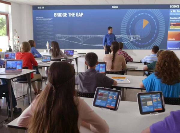 Какая школа нужна детям нынешнего поколения