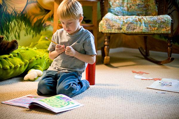 Обучение на дому: за и против