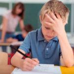 Как вернуть внимательность ребенка?