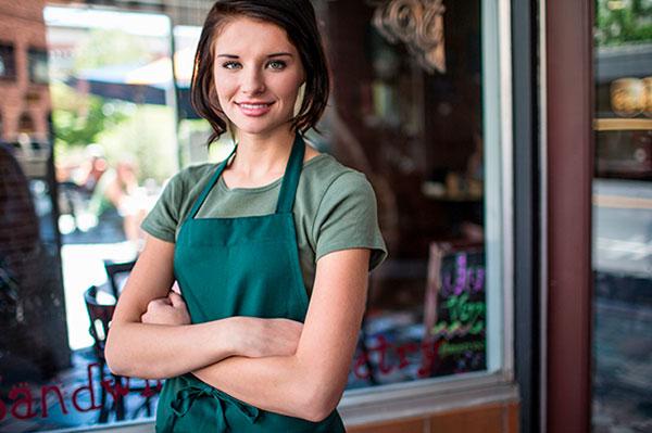 Работа для несовершеннолетнего и какие востребованы специальности