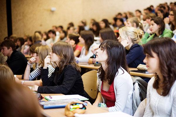 Как получить образование во Франции