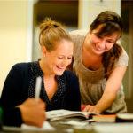 Обучение за рубежом: иностранный язык без зубрежки