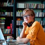 Работа для школьника в интернете