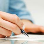 Как писать эссе при поступлении на МВА