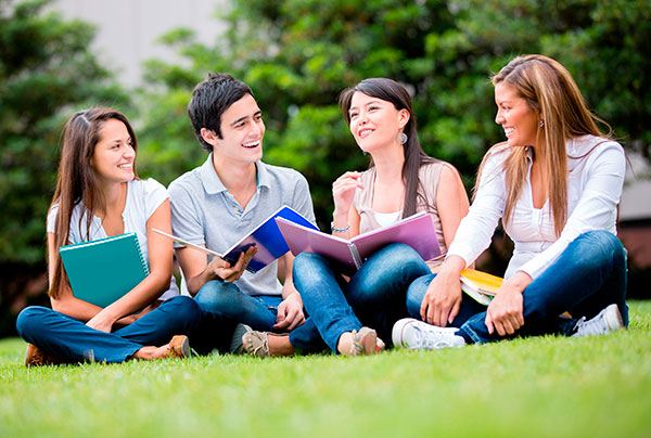 Чем хороша учеба за границей