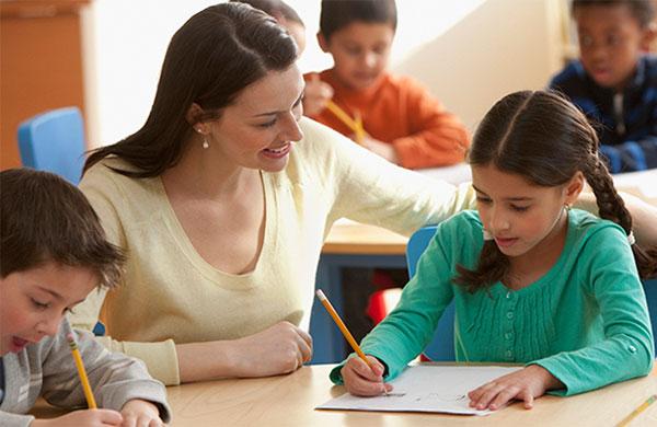 Почему учителя выбирают себе любимчиков
