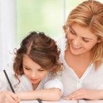 Самостоятельное обучение ребенка иностранному языку