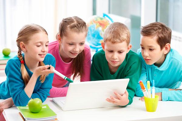 Основная цель занятия - обучить их размышлять