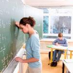 Что делать, когда родители считают, что учитель не справляется с классом
